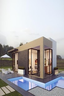 Home Exterior Design Ideas- screenshot thumbnail