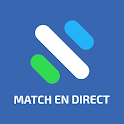 Match en Direct: Résultats Live Foot Basket Tennis icon