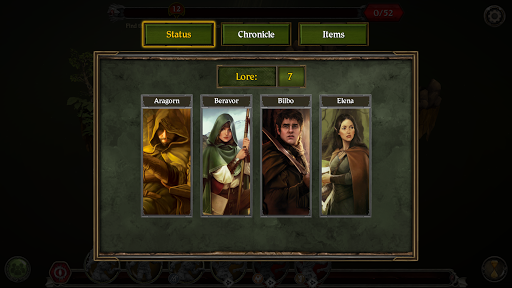 The Lord of the Rings: Journeys in Middle-earth 1.2.3 screenshots 7