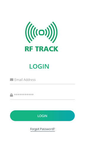RF Track screenshot 2