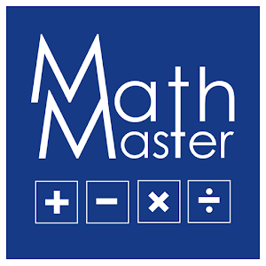 Math Master for PC and MAC