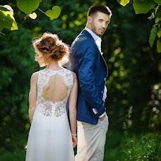 Wedding photographer Lyudmila Pazinenko (MilaPazinenko). Photo of 28.06.2016