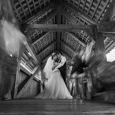 Wedding photographer Kelmi Bilbao (kelmibilbao). Photo of 20.08.2018