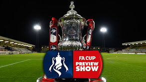 FA Cup Preview Show thumbnail