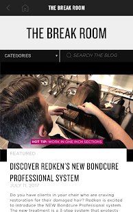 Style Station By Redken- screenshot thumbnail