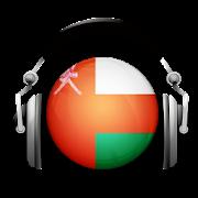Oman Radio Stations