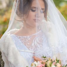 Wedding photographer Natali Priymak (NataliPriymak). Photo of 13.04.2017