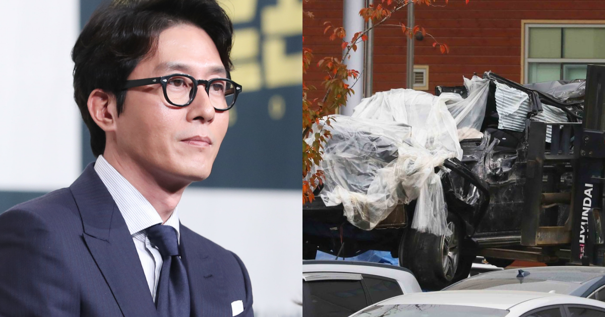 More Questions Arise After Kim Joo Hyuk's Fatal Accident Inspection