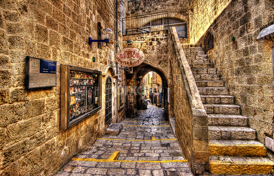 jaffa by Joel Adolfo - Buildings & Architecture Other Exteriors ( public&historical, buildings&architecture )
