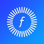 FLAT.FM – Electronic music network (β)