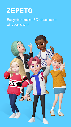 Download ZEPETO For PC 1