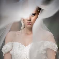 Wedding photographer Evelina Dzienaite (muah). Photo of 04.12.2017
