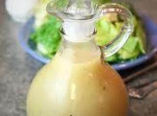 Honey Mustard Dresssing Recipe