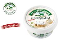 Angebot für Der Grüne Altenburger Ziegenrahm im Supermarkt - Altenburger