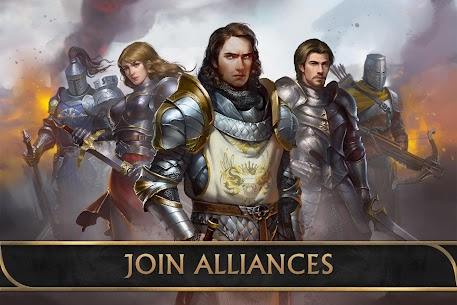 King of Avalon: Dragon War   Multiplayer Strategy 5