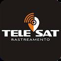 Tele sat Rastreamento icon