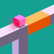 Tải Bản Hack Game Flip Bridge: Perfect Maze Cross Run Game Full Miễn Phí Cho Android