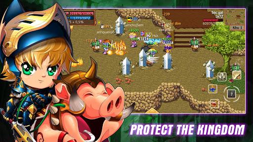 Knight Age - A Magical Kingdom in Chaos 2.2.4 Screenshots 15