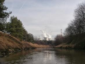 Photo: elektrownia Jaworzno