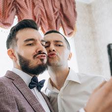 Wedding photographer Lada Terskova (telada). Photo of 30.07.2018
