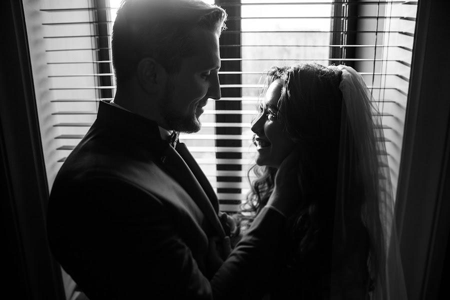 Wedding photographer Yuriy Gusev (yurigusev). Photo of 11.02.2017