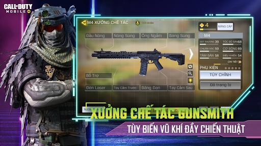 Call Of Duty: Mobile VN apktreat screenshots 2