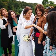 Wedding photographer Ilya Sedushev (ILYASEDUSHEV). Photo of 28.03.2017