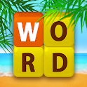 Word Blocks : Relax with Words icon