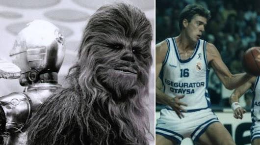 Fallece McNamara, exjugador ACB que fue Chewbacca