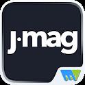 J.Mag icon