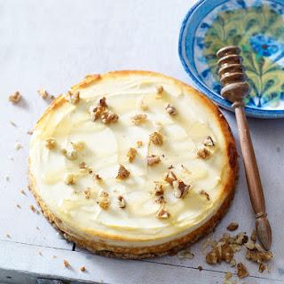 Baked Cheesecake With Yogurt Recipes