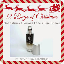 Photo: Thea's #younique 12 Days of Christmas - Day 9 - Moodstruck Glorious Face & Eye Primer A truly 'Glorious' product that prepares and enhances the skin for premium application of mineral makeup.  SHOP YOUNIQUE BY THEA: http://bit.ly/youbythea   #theas12days #youniquebythea  #gloriousprimer #12daysofchristmas  #theateam  #teamthea  #12daysofxmas  #makeupproducts #youniquemakeup