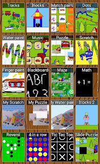 Trains, cars & games for kids screenshot 00