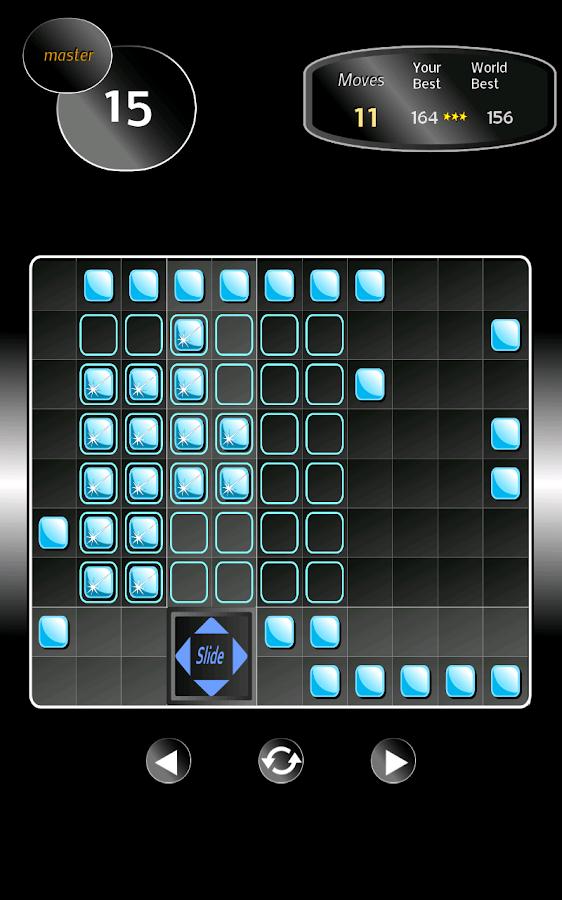 Smart Slide Block Puzzle