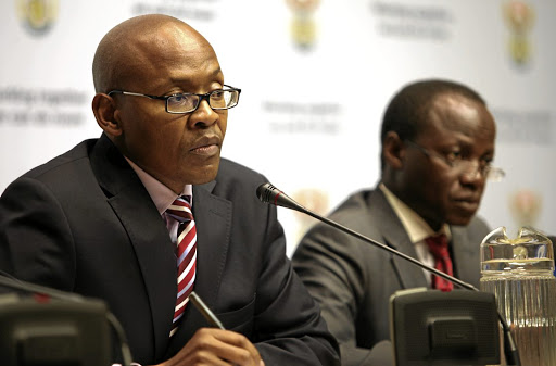 Mzwanele Manyi. Picture: SUPPLIED