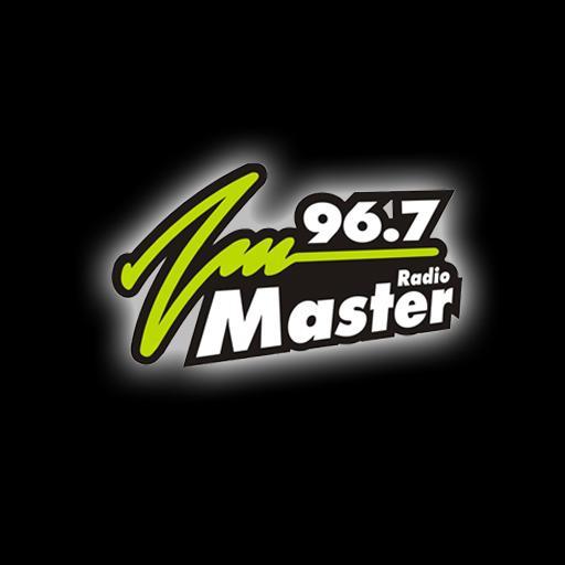 .: Radio Master 96.7 Mhz. :.