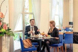 Mercure Hotel & Residenz Berli
