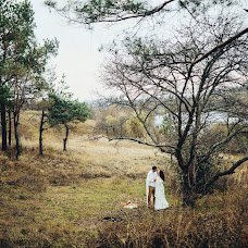 Wedding photographer Dmitriy Mikhalakiy (DartKain). Photo of 17.11.2016
