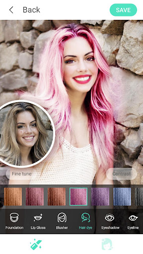 Photo Editor - Beauty Camera & Photo Filters  screenshots 4