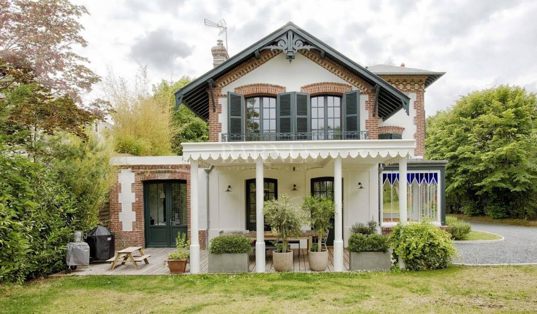 Villa Tourgéville