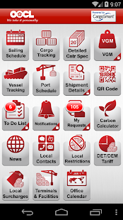 OOCL Lite- screenshot thumbnail