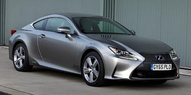 Invite to Lexus marriage