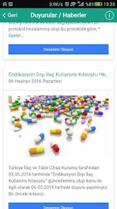 Nöbetçi Eczane Gaziantep screenshot 5