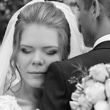 Wedding photographer Anna Kireeva (annakir34). Photo of 27.08.2017