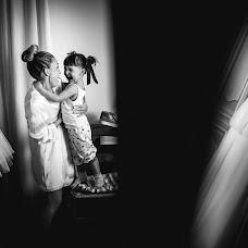 Wedding photographer Mirko Turatti (spbstudio). Photo of 11.01.2018