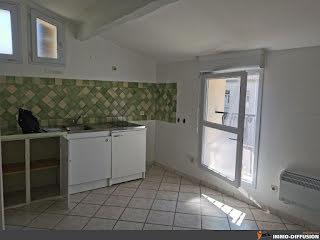 Appartement Marmande (47200)