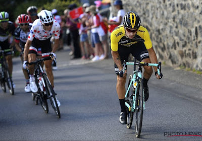 Roglic s'impose, Bardat essaie, Froome contrôle