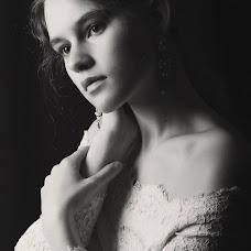 Wedding photographer Oksana Shvernickaya (OksanaS). Photo of 21.07.2018