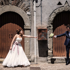 Wedding photographer antonella ricciotti (antonellariccio). Photo of 07.07.2015