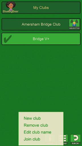 Bridge V+, bridge card game apkpoly screenshots 6